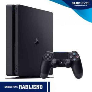 PlayStation 4 Slim 500GB rabljena konzola najbolja cijena gamestore.hr