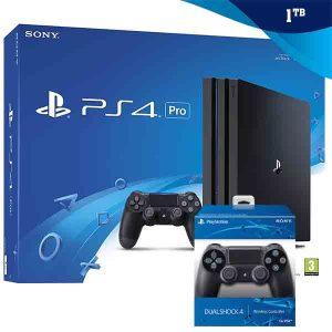 PlayStation 4 Pro 1TB novo i zapakirano najbolja cijena dodatni DualShock 4 v2 kontroler